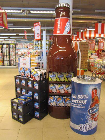 merchandising Bavaria