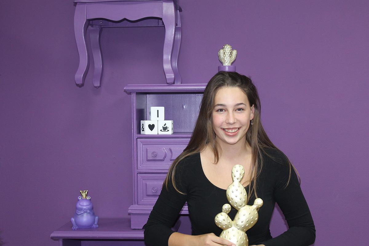 Lisa Bernardus Prodjuicer Juice Promotions